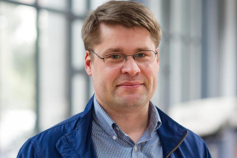 Yuriy Gorodnichenko