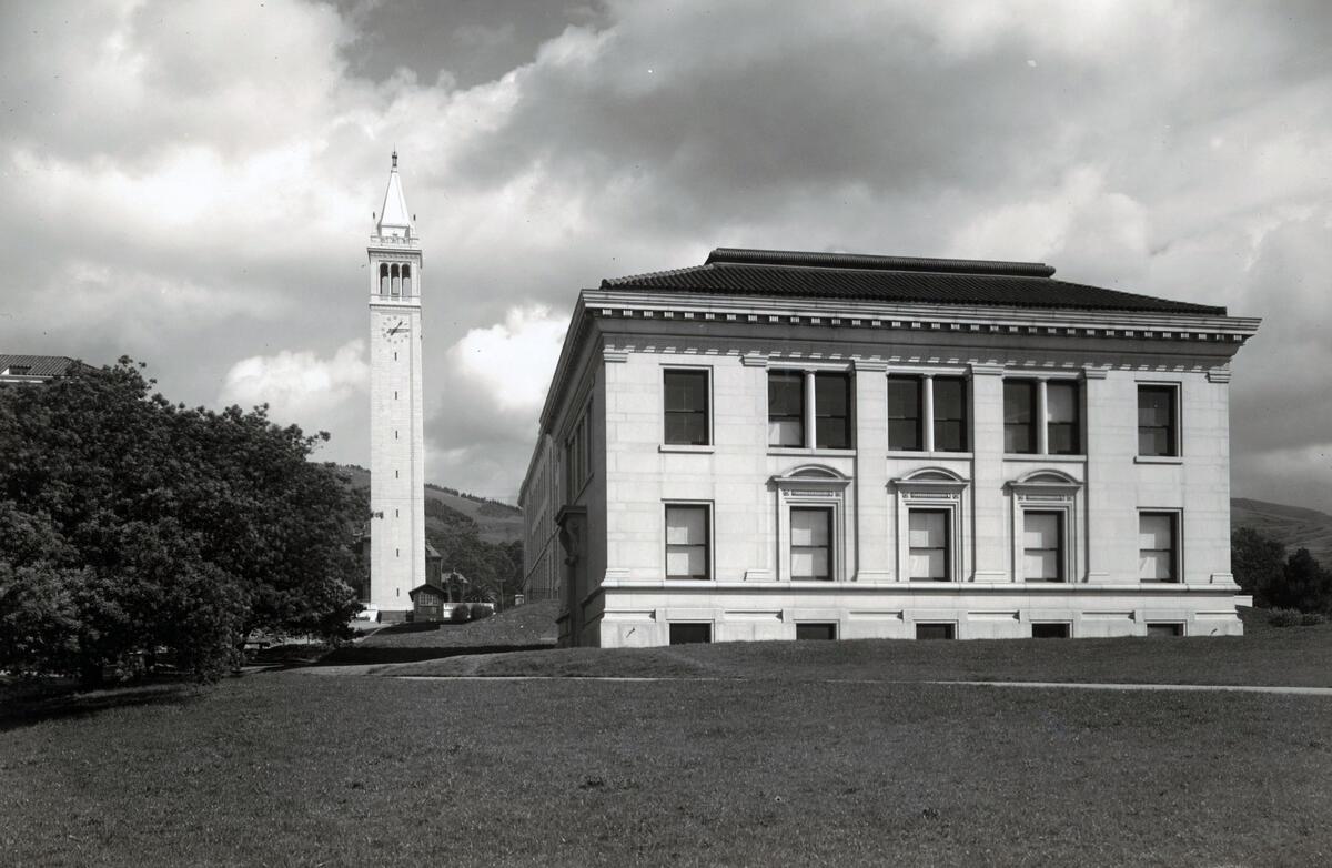 Durant Hall