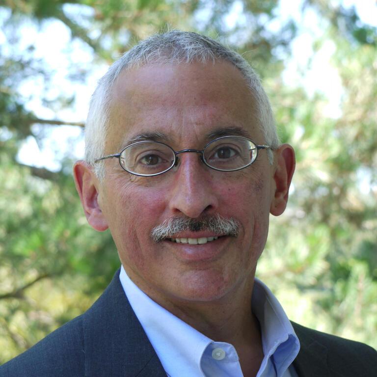 Anthony Cascardi Headshot