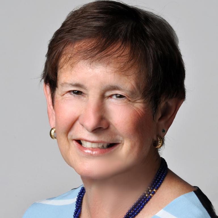 Catherine P. Koshland
