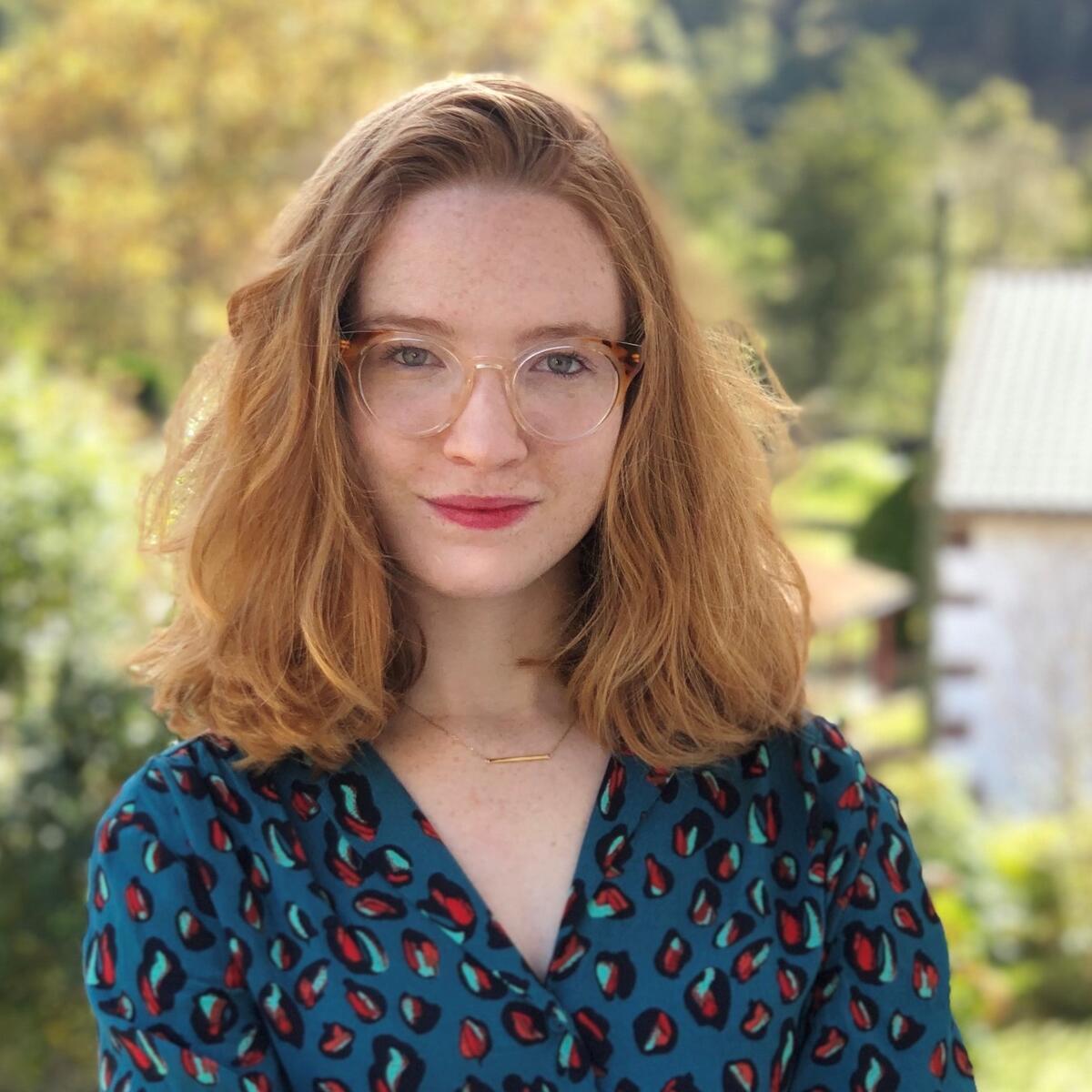 Nina Roussille