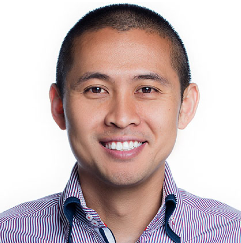 George Ng Headshot