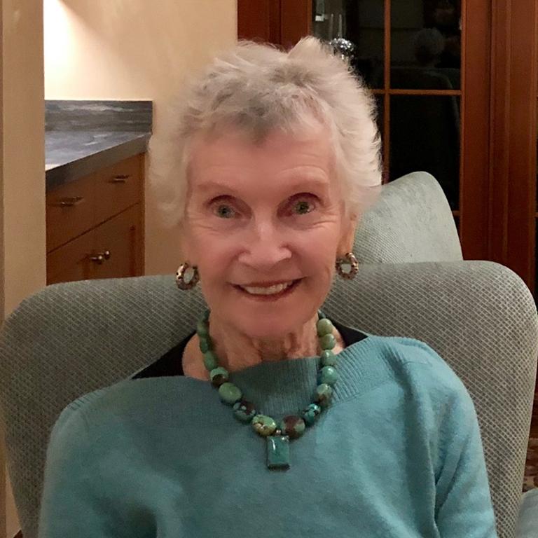 Judy Webb Headshot