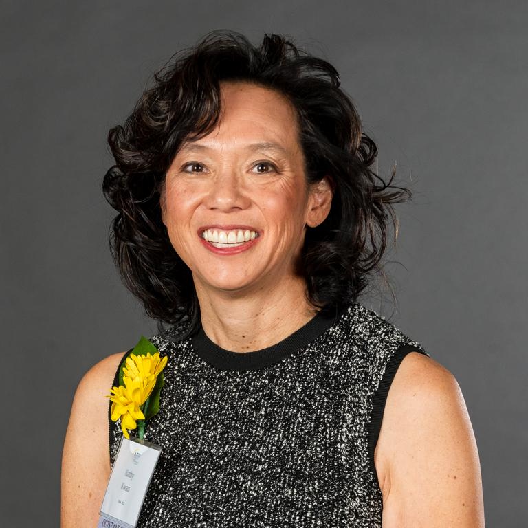 Kathy Kwan Headshot