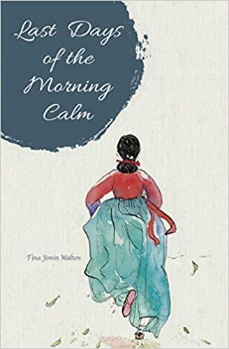 Cover: Last Days of Morning Calm