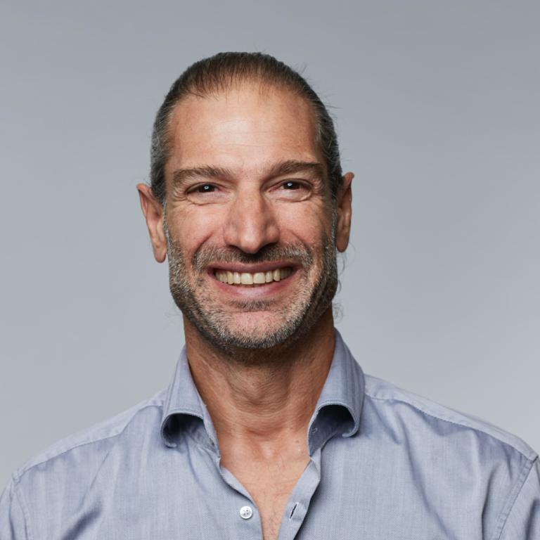 Marc Bensadoun Headshot