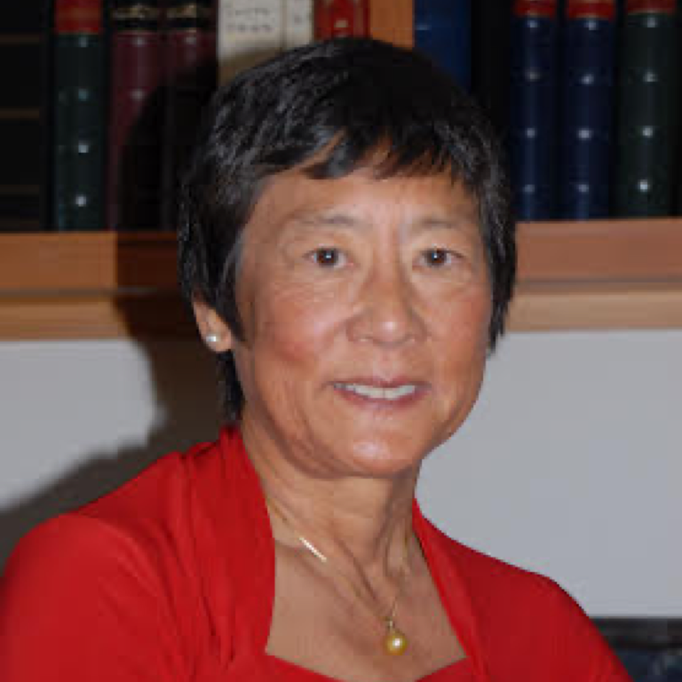 Nadine Tang Headshot