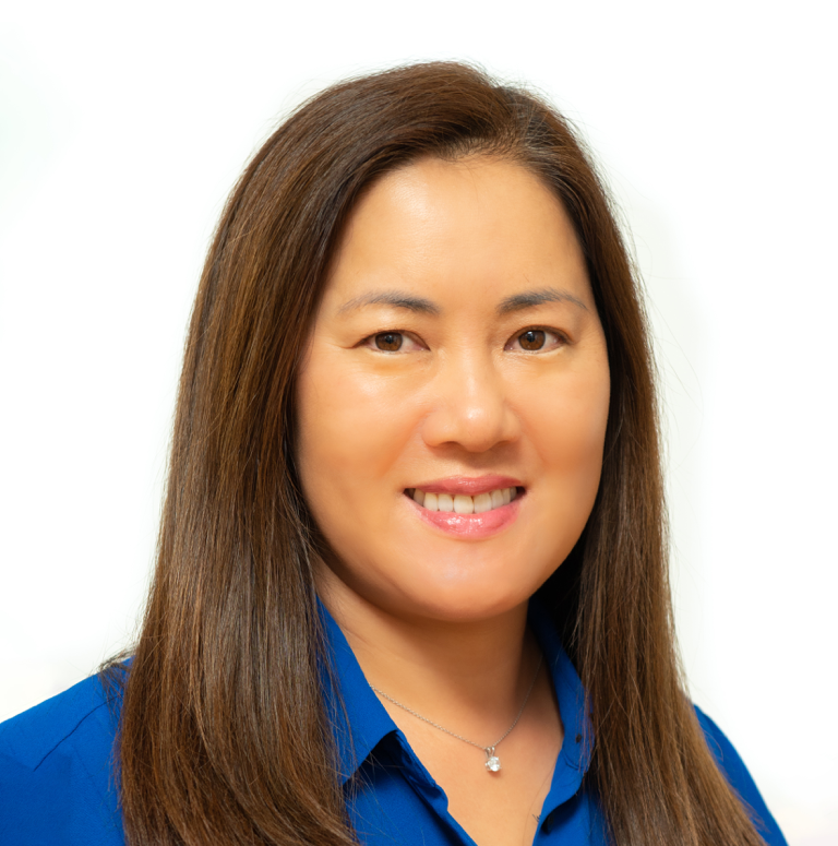 Natasha Wong Headshot