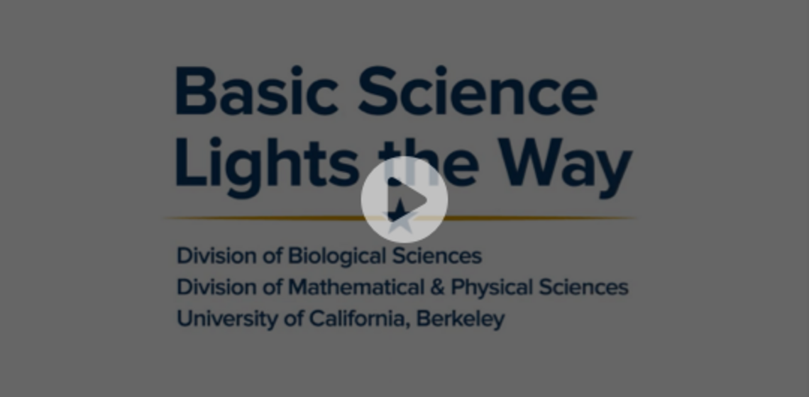 Video: Basic Science Lights the Way Event Series