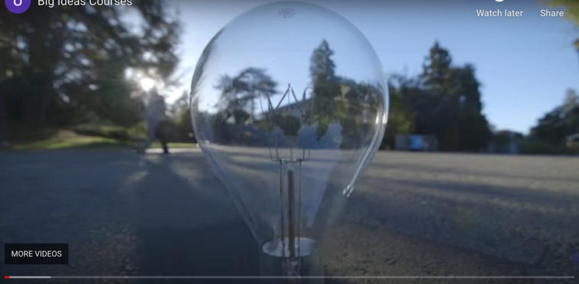 Big Ideas Courses