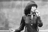 Elaine Kim, founder of Berkeley Ethnic Studies department