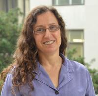 Frances Hellman, MPS Dean