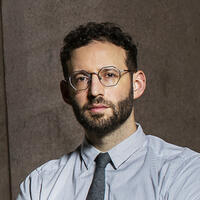 Daniel Aldana Cohen, CIFAR Azrieli Global Scholar 2021