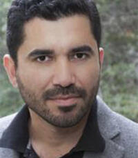 Raul Coronado, UC Berkeley 2021 Guggenheim Fellowship Award Winner