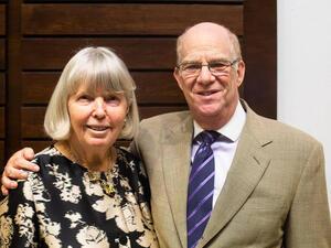 James and Kathleen Stone