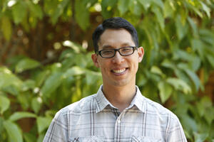 Interview with L&S Alumnus Gene Yang '95