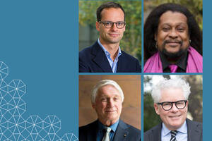 L&S Faculty Electees into American Academy of Arts and Sciences