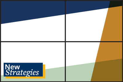New Strategies Logo